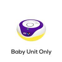 BT Baby Monitor 300 Replacement Baby Unit